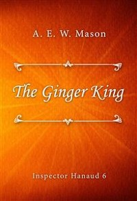Cover The Ginger King