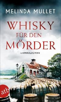 Cover Whisky für den Mörder