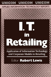 Cover I.T. in Retailing