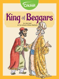 Cover King of Beggars
