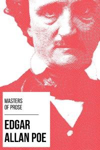 Cover Masters of Prose - Edgar Allan Poe