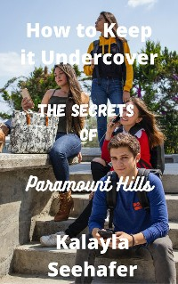 Cover The Secrets of Paramount Hills