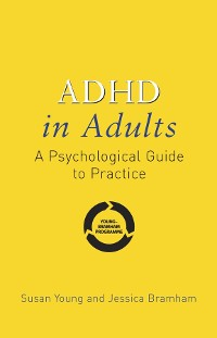 Cover ADHD in Adults