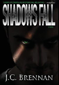 Cover Shadows Fall