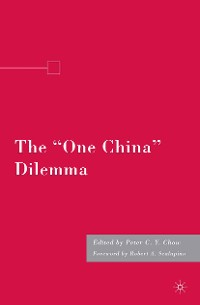 """Cover The """"One China"""" Dilemma"""
