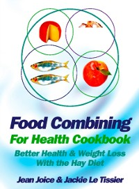 Cover Food Combining for Health Cookbook: Better health and weight loss with the Hay Diet