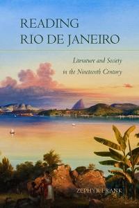 Cover Reading Rio de Janeiro