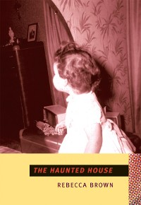 Cover The Haunted House