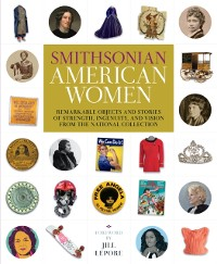 Cover Smithsonian American Women