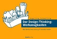 Cover Der Design-Thinking-Werkzeugkasten