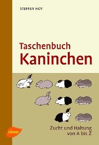 Cover Taschenbuch Kaninchen