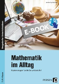 Cover Mathematik im Alltag - 7./8. Klasse Sek I