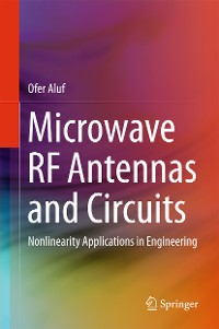 Cover Microwave RF Antennas and Circuits