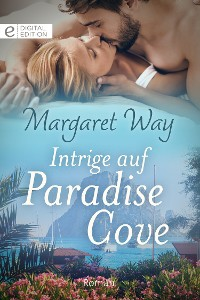 Cover Intrige auf Paradise Cove