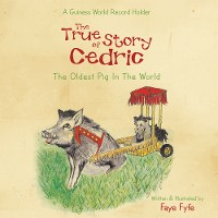Cover The True Story of Cedric