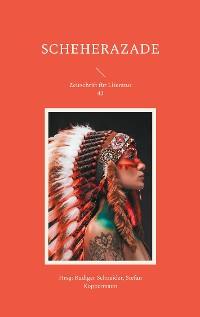 Cover Scheherazade