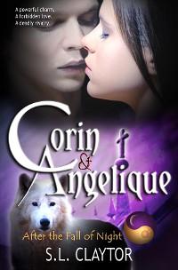 Cover Corin & Angelique