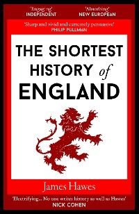 Cover The Shortest History of England