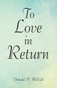 Cover To Love in Return