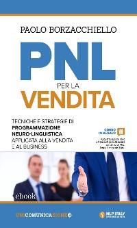 Cover PNL per la vendita