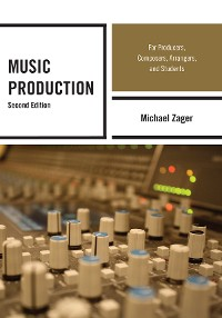 Cover Music Production
