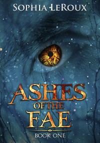 Cover Ashes of the Fae