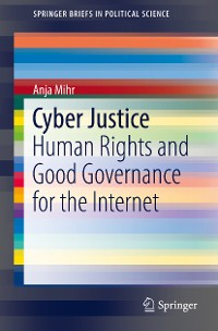 Cover Cyber Justice
