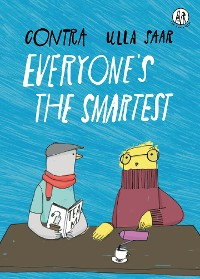 Cover Everyone's the Smartest
