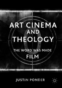 Cover Art Cinema and Theology