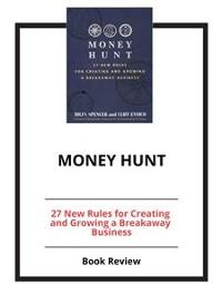 Cover Money Hunt