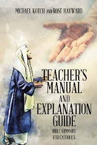 Cover Teacher's Manual and Explanation Guide