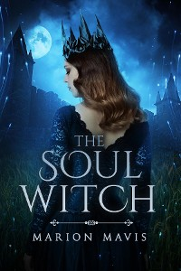 Cover The Soul Witch