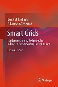 Cover Smart Grids