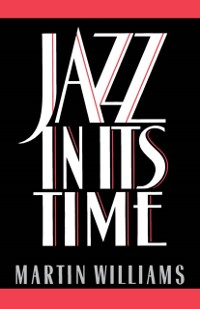 Cover Jazz in Its Time