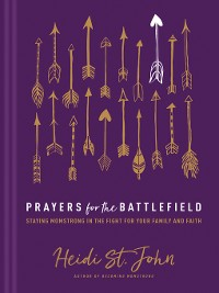 Cover Prayers for the Battlefield