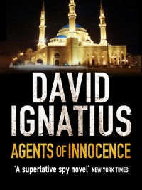 Cover Agents of Innocence