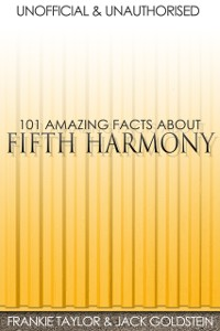 Cover 101 Amazing Facts about Fifth Harmony