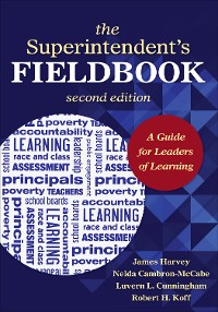 Cover The Superintendent's Fieldbook