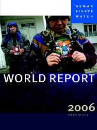 Cover World Report 2007