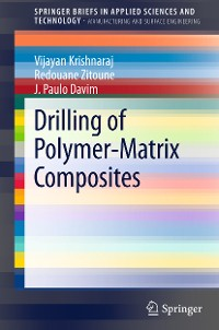 Cover Drilling of Polymer-Matrix Composites