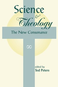 Cover Science And Theology