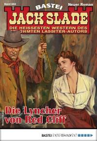 Cover Jack Slade 883 - Western