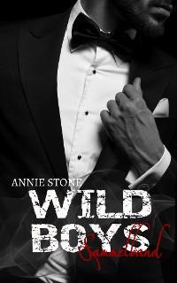 Cover Wild Boys - Sammelband