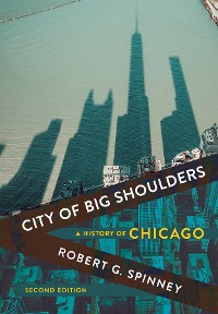 Cover City of Big Shoulders