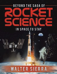 Cover Beyond the Saga of Rocket Science
