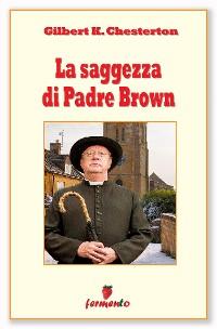 Cover La saggezza di Padre Brown