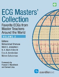 Cover ECG Masters Collection Volume 2