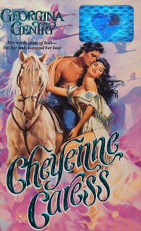 Cover Cheyenne Caress