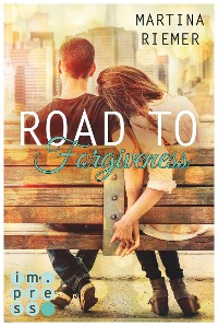 Cover Road to Forgiveness