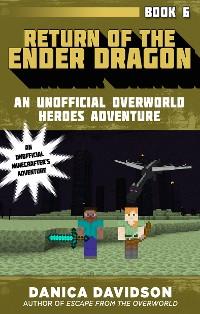 Cover Return of the Ender Dragon